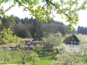 Ferienhof Fischer - Hundsbach