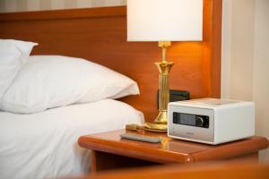 Hotel Globo, Отели  Сплит - big - 36