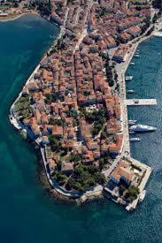 Istria Holiday Home Villa Adriatic, Vily  Kaštelir - big - 31