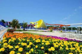 Istria Holiday Home Villa Adriatic, Vily  Kaštelir - big - 45