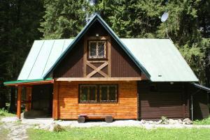 Pensiune Chata Machnatô - Jasná Demänovská Dolina Slovacia