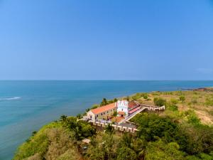 Fort Tiracol Heritage Hotel, Hotels - Arambol