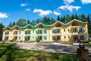 Guest House Ryabeevskaya Polyana - Novoye Kalikino