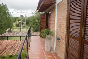 Altos de las Praderitas, Chaty v prírode  Mina Clavero - big - 20