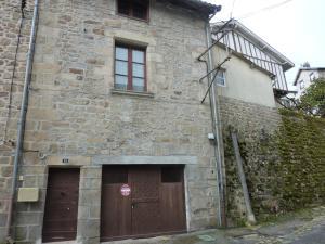 Location gîte, chambres d'hotes Studio St Jacques Eymoutiers dans le département Haute Vienne 87
