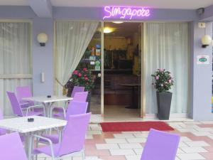 Hotel Singapore - AbcAlberghi.com