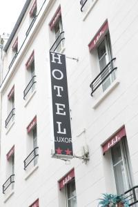 Luxor Bastille Hotel, Hotely  Paříž - big - 10