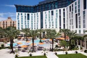 Hilton West Palm Beach (1 of 77)