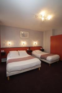 Luxor Bastille Hotel, Hotely  Paříž - big - 13