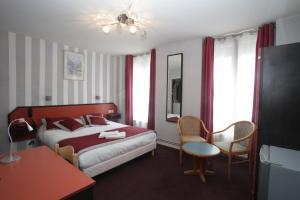 Luxor Bastille Hotel, Hotely  Paříž - big - 16