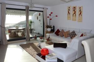 Paradisus Residence Apartment, Caniço