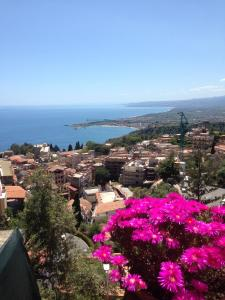Villa Greta Hotel Rooms & Suites, Hotels  Taormina - big - 63