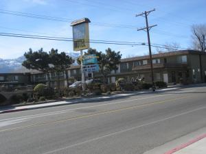 Mountain View Motel, Motely  Bishop - big - 25