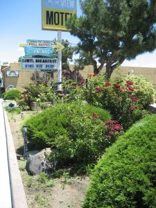 Mountain View Motel, Motels  Bishop - big - 24
