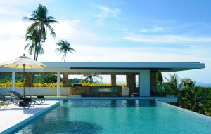 Villa Blue View - Ban Bang Makham