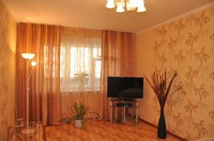 Apartments on Shamilya Usmanova - Izhevka