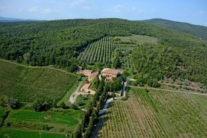 Auberges de jeunesse - Agriturismo Villa Buoninsegna