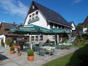 Gasthof Skiklause