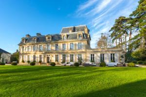 Château la Chenevière (24 of 25)