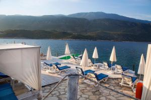Club Antiphellos, Hotels  Kas - big - 73