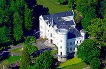 Park- und Schlosshotel Schlemmin - Behrenwalde