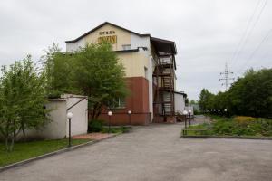 Sura Hotel - Ternovka