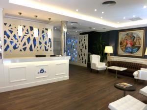 Hotel Boutique Atrio - Valladolid