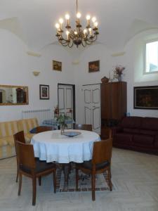 B&B Palazzo Barli - AbcAlberghi.com