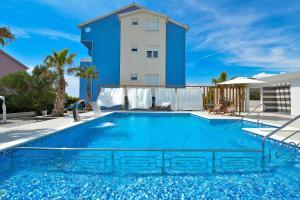 Villa Nika, Apartments  Bibinje - big - 79