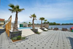 Villa Nika, Apartments  Bibinje - big - 81