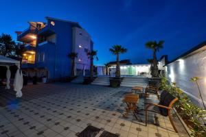 Villa Nika, Apartments - Bibinje