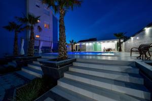 Villa Nika, Apartments  Bibinje - big - 86
