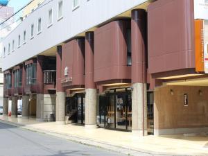 Auberges de jeunesse - Hotel Trend Mito