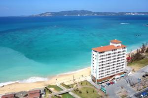 Best Western Okinawa Kouki Beach - Nago