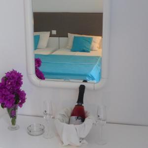 Blue Nest Hotel, Hotely  Tigaki - big - 17