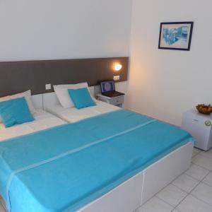 Blue Nest Hotel, Hotely  Tigaki - big - 5