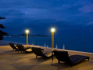 Samui Beach Resort, Resorts  Lamai - big - 16