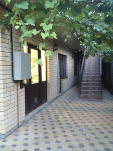 Гостевой дом Ромалина