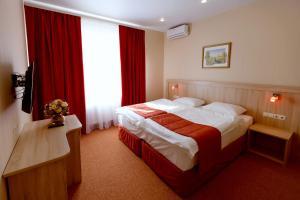 Cherry Garden Hotel - Medvedikha