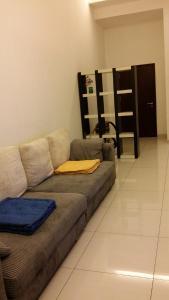 Molek pine1, Apartmanok  Johor Bahru - big - 10