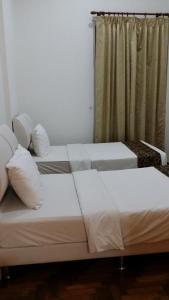 Molek pine1, Apartmanok  Johor Bahru - big - 16