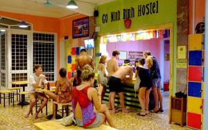 Go NinhBinh Hostel, Ostelli  Ninh Binh - big - 43