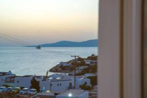 Olympia, Миконос