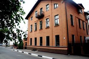 Хостел RedHouse, Сарафоново