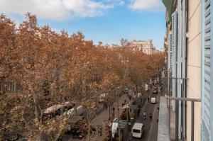 Hostal Boqueria, Гостевые дома  Барселона - big - 89