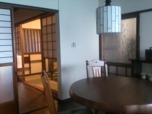 Kyonoyado Umegaya, Дома для отпуска  Киото - big - 6