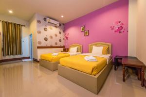 The Areaac, Hotely  Ban Chomphu - big - 19