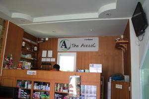 The Areaac, Hotely  Ban Chomphu - big - 17