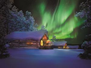 Kakslauttanen Arctic Resort (16 of 82)