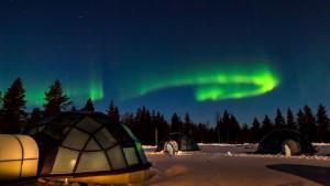 Kakslauttanen Arctic Resort (10 of 82)